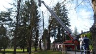Gradski komunalni pogon u suradnji s Javnom vatrogasnom postrojbom, na žalost, morao je iz Spomen […]