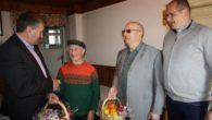 U petak je delegacija Općine Jesenje posjetila svoje sumještane koji su navršili 90 i više […]