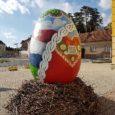 U Zlataru je postavljena najveća pisanica u Hrvatskom zagorju ispred Zlatarske župne crkve. Pisanica je […]