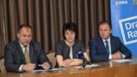 Danas u Zlataru su predstavljeni kandidati za zamjenike župana KZŽ Dragutina Ranogajca: Darinka Sviben, članica […]