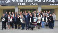 Župan Željko Kolar i zamjenica župana Jasna Petek u Krapini su uručili ugovore o dodjeli […]