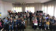 Gradonačelnik Grada Zlatara Stanko Majdak u ponedjeljak, 24. travnja, održao je prijem za roditelje i […]