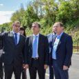 Follow Na poziv gradonačelnika Grada Krapine, Zorana Gregurovića, danas je Krapinu posjetio ministar državne imovine, […]