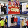 Pet plivačica i šest plivača Olimpa nastupilo je na osmom međunarodnom plivačkom natjecanju HPS mini […]