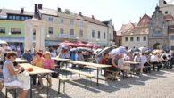 Jučer je u Mariji Bistrici je održan 24. susret umirovljenika Krapinsko-zagorske županije, na kojem se […]