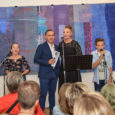"""Follow Ususret Tjednu kajkavske kulture u Galeriji grada Krapine otvorena je izložba """"Iza atelijera zagorskih […]"""
